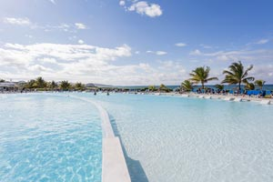 Grand Palladium Lady Hamilton Resort & Spa - Montego Bay, Jamaica